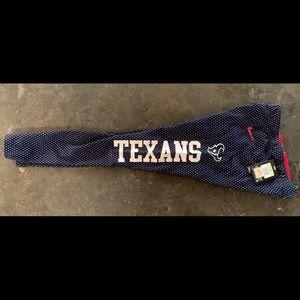 Nike NFL Team Apparel Houston Texans Leggings